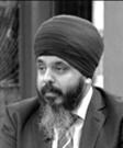 Mankamal Singh