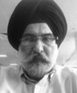 Sukhvinder Singh Padda
